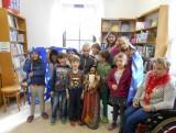 Studnice - čarodějnice v knihovně 2017 (6)